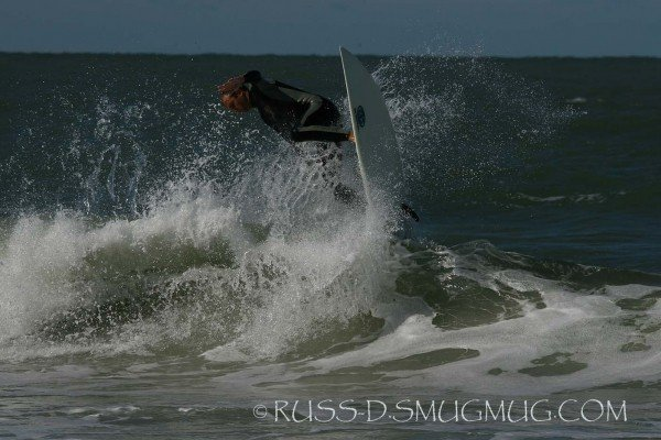 Black Friday At. West Florida, Surfing photo