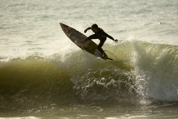 12/3/2009 Bradenton Area. West Florida, Surfing photo