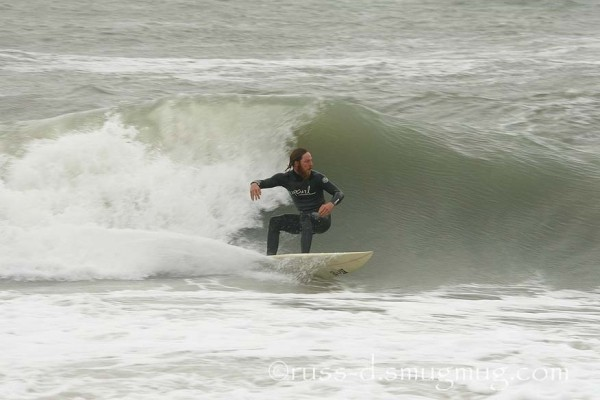Pinellas County North Swell equals Surfing the Zoo