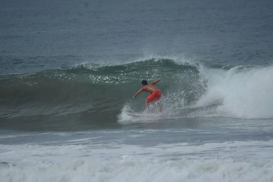 Playa Grande, Costa Rica. Costa Rica, Surfing photo