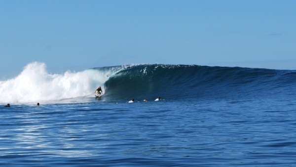 We Call Him Jesus Perfection....... Nicaragua, Surfing photo