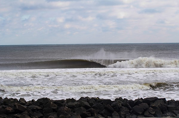 Swish Northern NJ 12/15.  December goodies.. New Jersey, Empty Wave photo