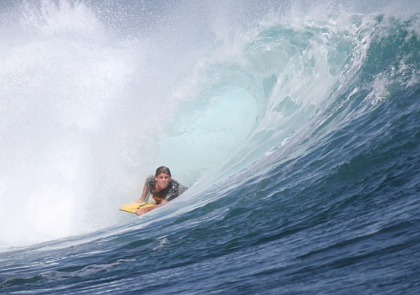 Frothy Photos by dave.. Indonesia, Bodyboarding photo