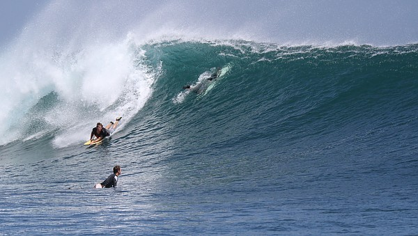 My Wave of the Day. Multi Shot Sequence. Thanks for