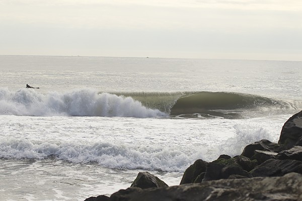 Western Long Island 11/2/2013 Fun little nugs to be