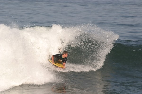 Sequence Cutback - Mike V - Waico A little spray never