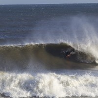 Covered Northern NJ 12/15.  December goodies.. New Jersey, Bodyboarding photo