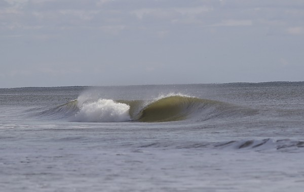 Mini Nugs Out East Fun little barrels and views on