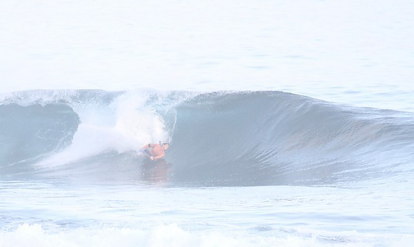 End Bowl Sequence 2 Fun. Indonesia, Bodyboarding photo