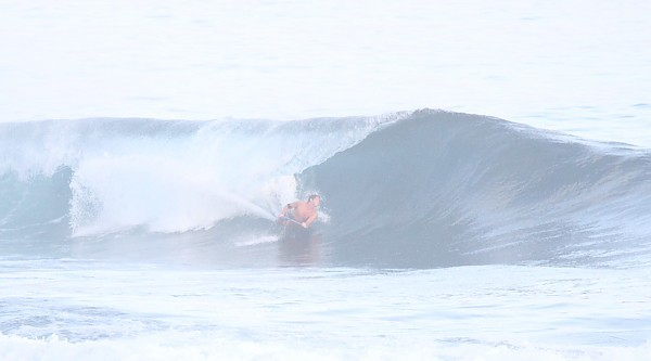 End Bowl Sequence 3 Fun. Indonesia, Bodyboarding photo