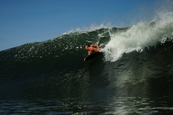 Beatiful Day Thank you.... Nicaragua, Bodyboarding photo