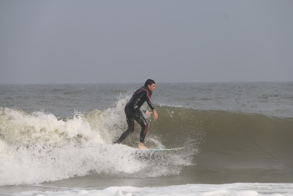 OCMD. Delmarva, Surfing photo
