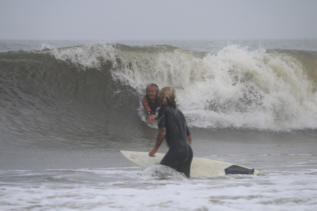 Delmarva, Bodyboarding photo