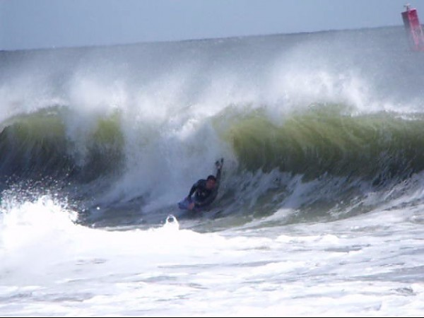 10.20.11. Delmarva, Bodyboarding photo