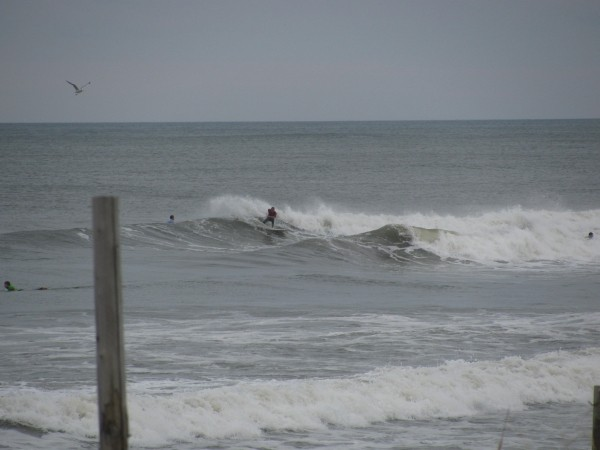 Jetty Clam Jam good waves. New Jersey, Surfing photo