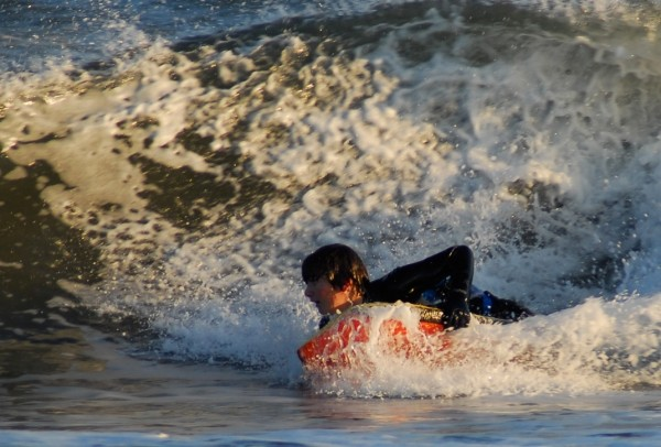 spongeoc Late afternoon inlet session. Delmarva, surfing photo
