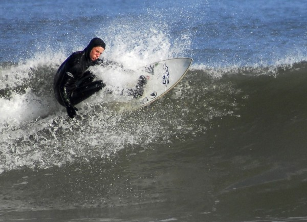 More to come Reversing direction. Delmarva, surfing photo