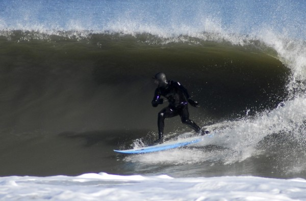 More to come Anticipation. Delmarva, surfing photo