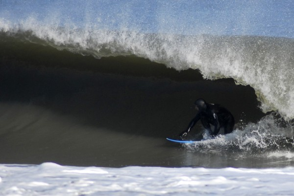 More to come Inside out.. Delmarva, surfing photo