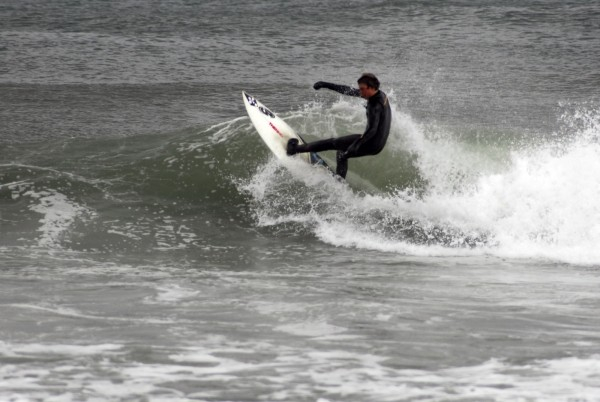 OCM, 03/23/10 More of the same. Delmarva, Surfing photo