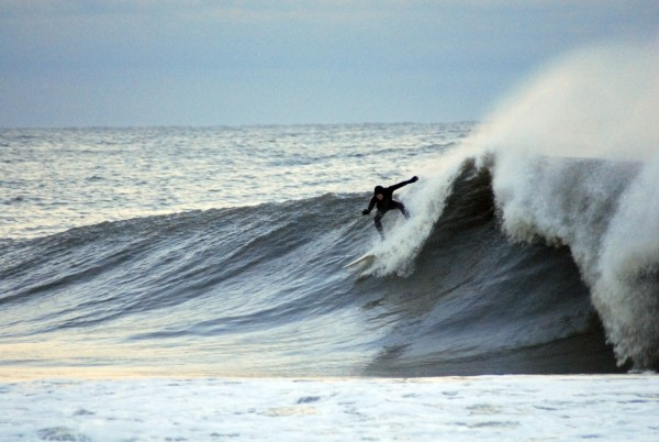 12/01 OCM Some sizable steep drops. Delmarva, Surfing photo
