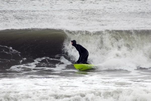4/1/11 More from April 1st, OCM. Delmarva, Surfing photo