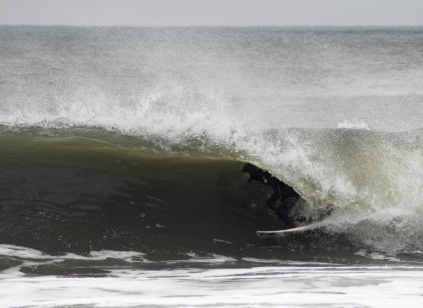 4/1/11 OCM More from Friday. Delmarva, Surfing photo