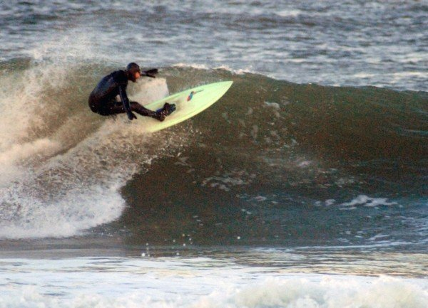 12/3/08 Leftover. Delmarva, surfing photo