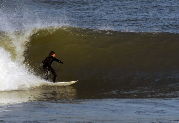 Bigger Vs. Cleaner 6:30pm Mid-Town. Delmarva, Surfing photo