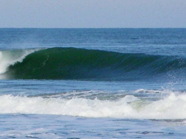 Feb 10-12 Swell Fun line.. Delmarva, Empty Wave photo