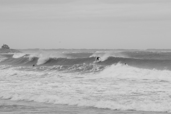 Rhode Island. Southern New England, Surfing photo