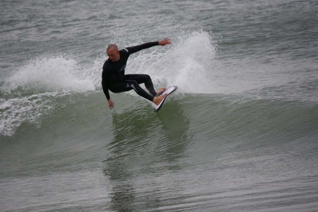 West Florida, surfing photo