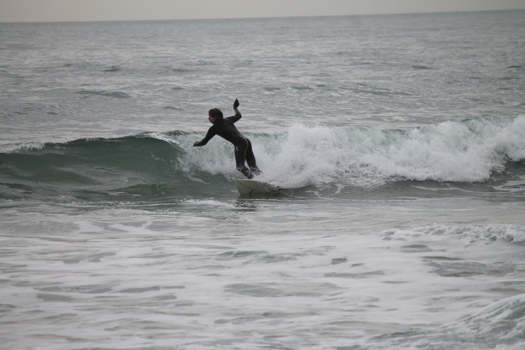 Southern New England, surfing photo