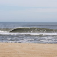 Went exploring and got lucky . Virginia Beach / OBX, Empty Wave photo