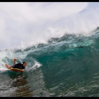Southeast NSW, Bodyboarding photo