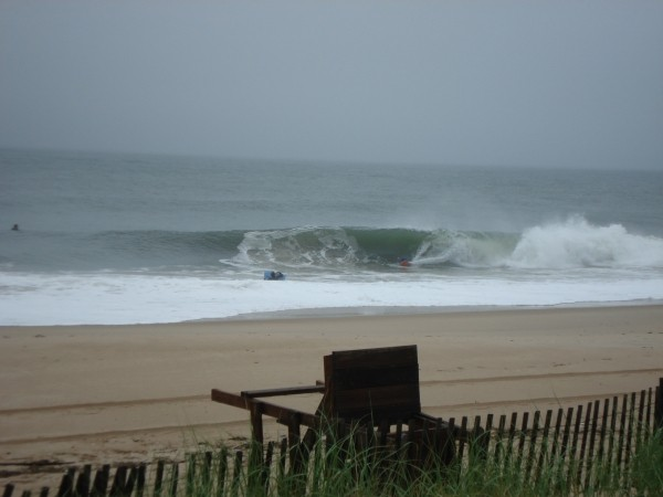 SS-Early Morning 6/4. Delmarva, surfing photo