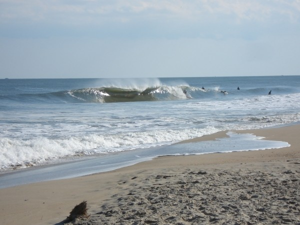 Oct. 20th OCMD. Delmarva, surfing photo