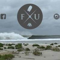 Welcome to Franklin Underground. A NY Based Bodyboarding