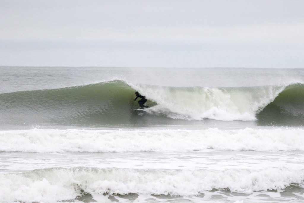 A Little Perfection / Sam S. Southern NC, surfing photo