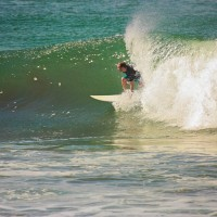 Costa Rica, Surfing photo