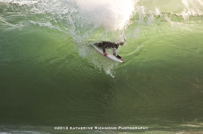 Body Boarding The Wedge Shorebreak. SoCal, Skimboarding photo