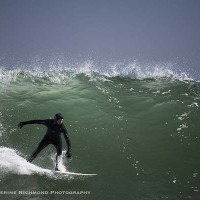 Cruising . Northern New England, Surfing photo