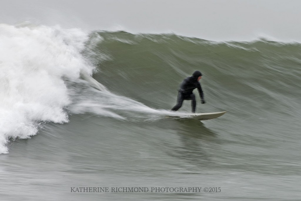 Great ride. Northern New England, Surfing photo