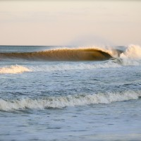 New Jersey, Empty Wave photo