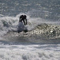 Northern New England, Surfing photo