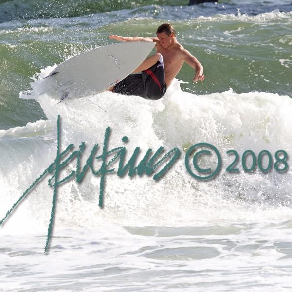 Surfing Photo | Florida Panhandle | dikjenkins | Swellinfo