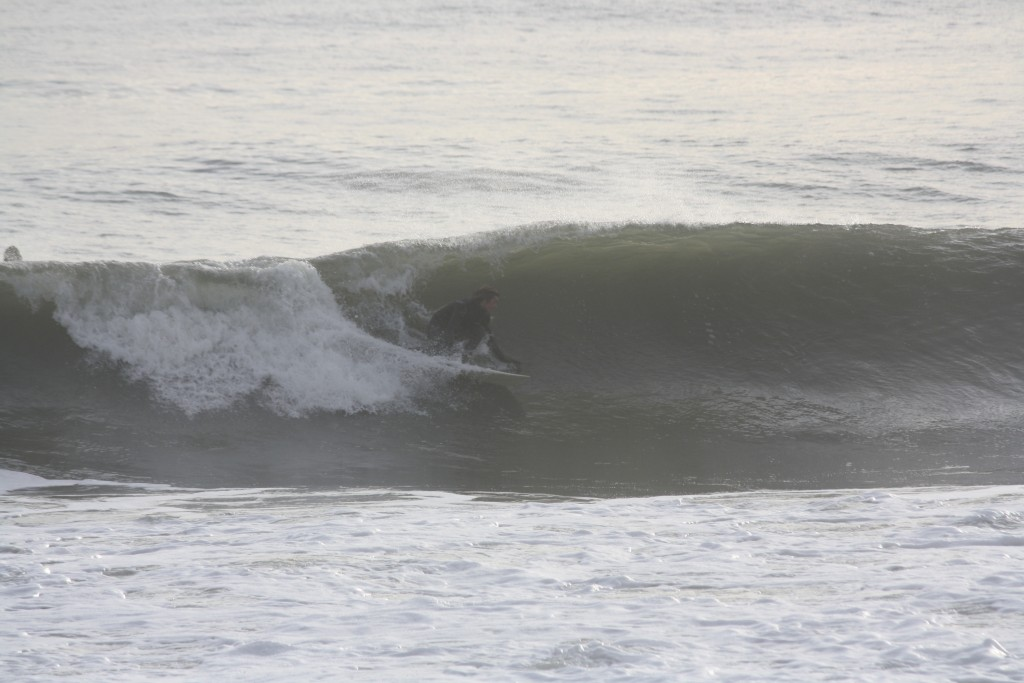 Turkey day 2015 . Delmarva, surfing photo