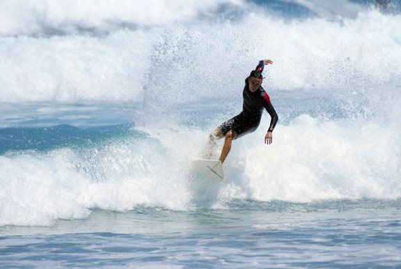 APRIL-16TH-DELRAY Joey V.. South Florida, surfing photo