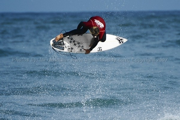 SEBASTIAN INLET O'NEIL PRO '08 TOW AT EVENT, Jan. 5th,