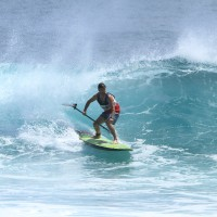 Bali + Lombok, SUP photo
